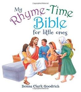 rhyme-time